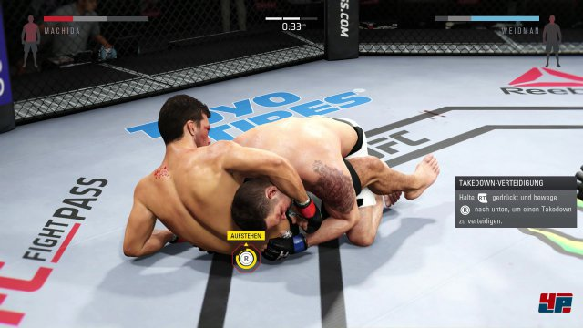 Screenshot - EA Sports UFC 2 (PlayStation4) 92522380