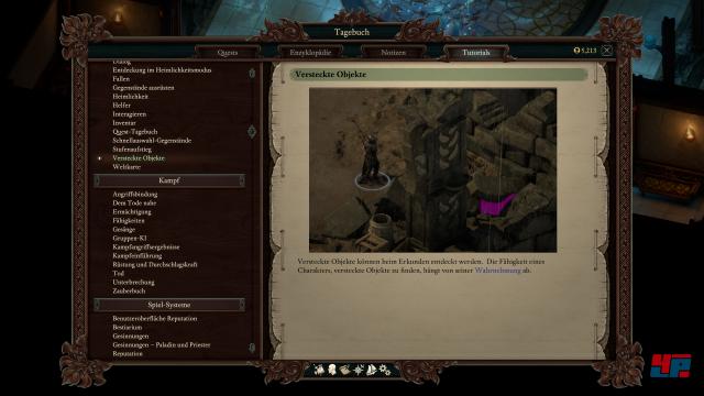 Screenshot - Pillars of Eternity 2: Deadfire (PC) 92565148