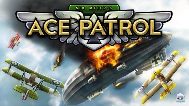 Screenshot - Sid Meier's Ace Patrol (PC) 92468223