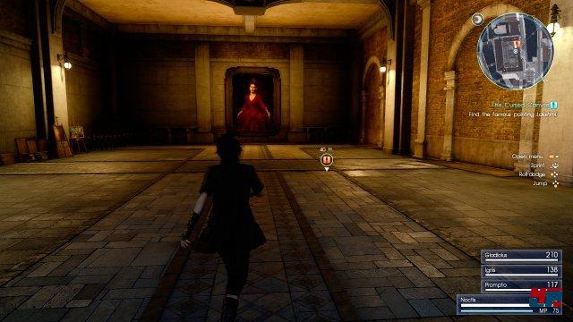 Screenshot - Final Fantasy 15 (PS4) 92528426