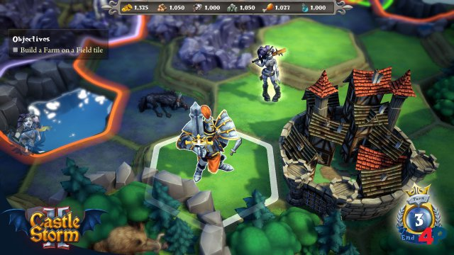 Screenshot - CastleStorm 2 (PC) 92590621