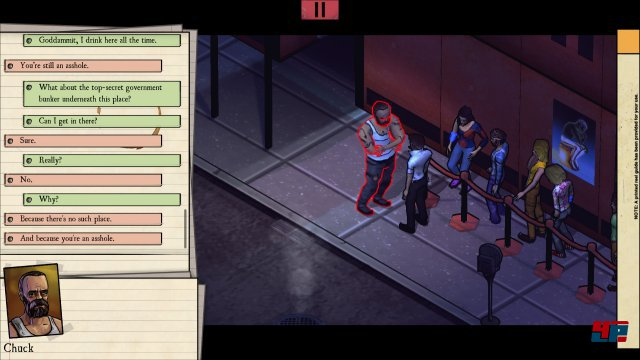 Screenshot - Majestic Nights (PC)