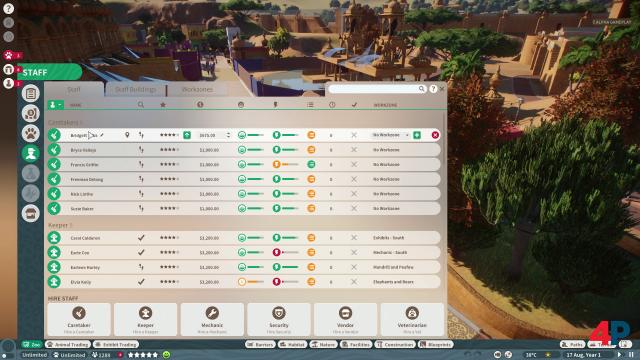 Screenshot - Planet Zoo (PC) 92595453