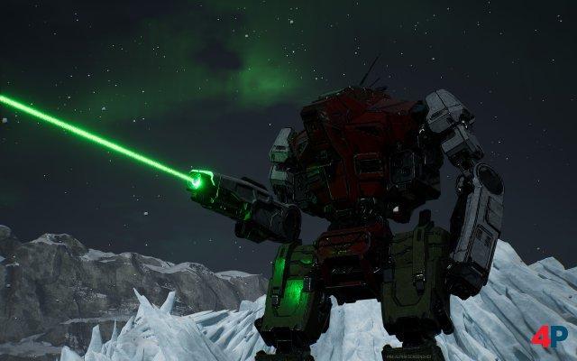 Screenshot - MechWarrior 5: Mercenaries (PC) 92602600