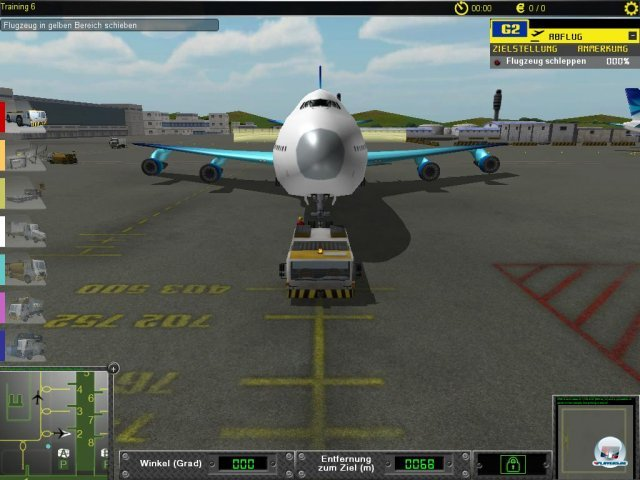 Screenshot - Airport-Simulator 2013  (PC) 92451537