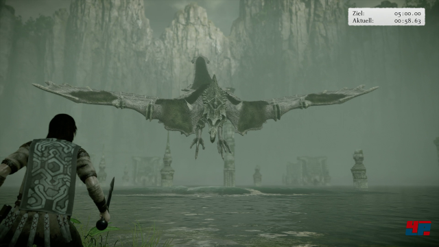 Screenshot - Shadow of the Colossus (PlayStation4Pro) 92558930