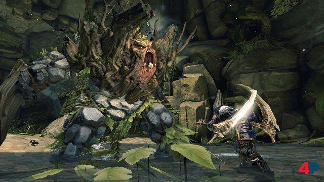 Screenshot - Darksiders 2 (Switch)