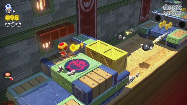 Screenshot - Super Mario 3D World   Bowser's Fury (Switch) 92633276