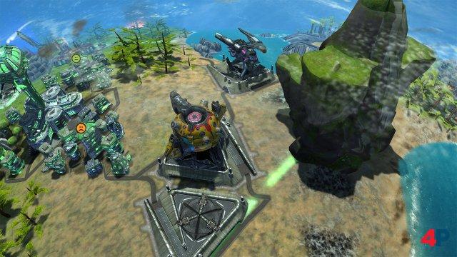 Screenshot - Imagine Earth (PC) 92594795