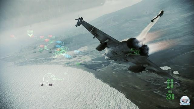 Screenshot - Ace Combat: Assault Horizon (360) 2222083