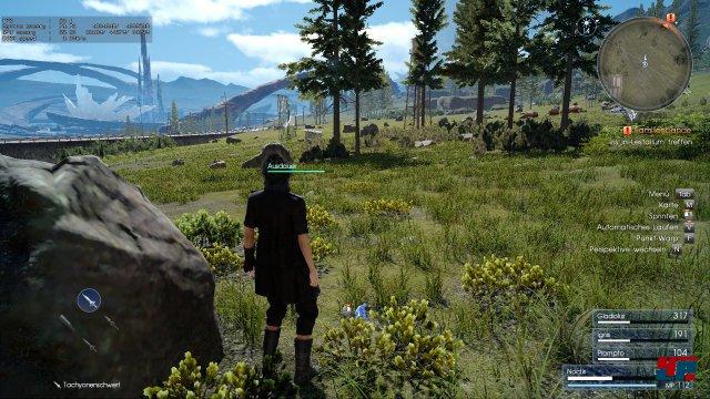 Screenshot - Final Fantasy 15 (PC) 92560945