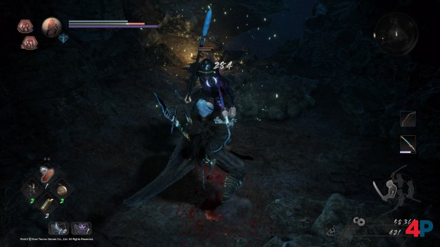 Screenshot - Nioh 2 (PS4) 92608057