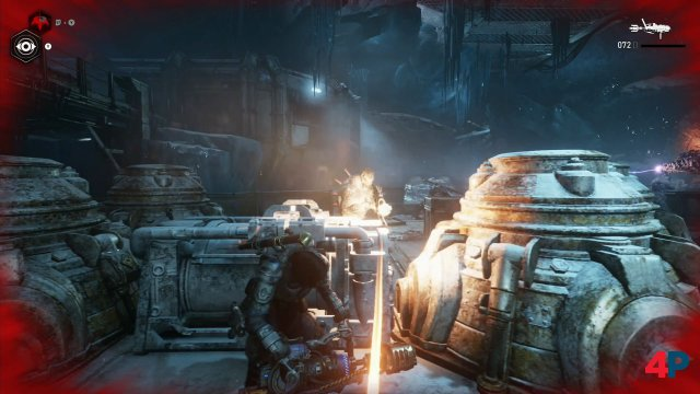 Screenshot - Gears 5 (PC)