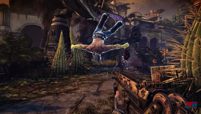 Screenshot - Bulletstorm (PC) 92543774