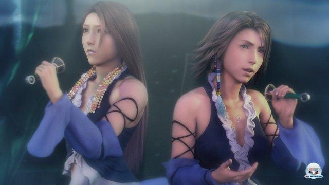 Screenshot - Final Fantasy 10-2 (PlayStation3) 92464488