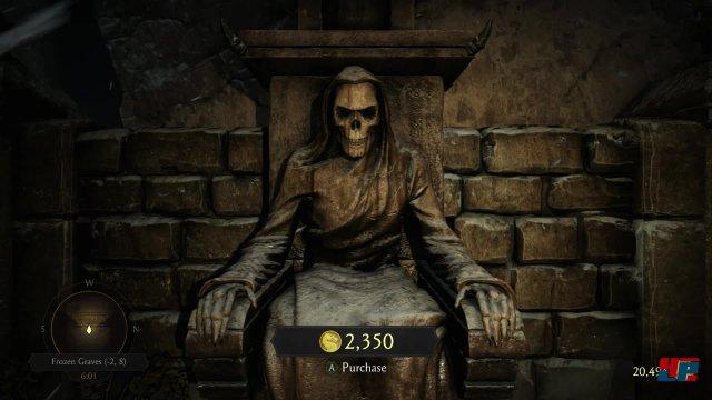 Screenshot - Mortal Kombat X (PlayStation4) 92503162