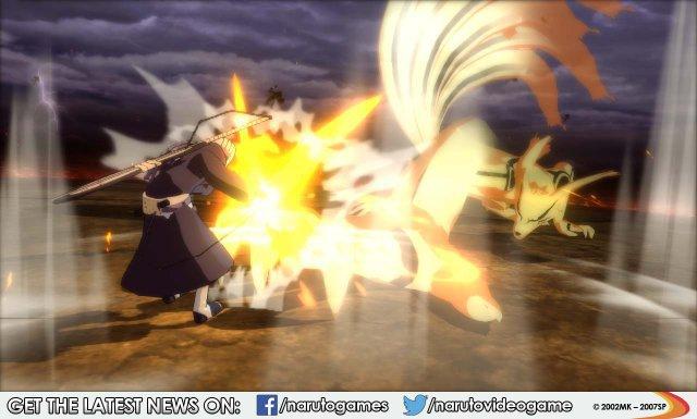 Screenshot - Naruto Shippuden: Ultimate Ninja Storm Revolution (360) 92473477