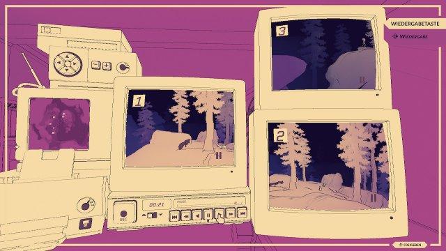 Drei Bildschirme beobachten, spulen, pausieren, zoomen - die virtuelle Arbeit als Feldforscher kann anstrengend, aber auch sehr lohnenswert sein.