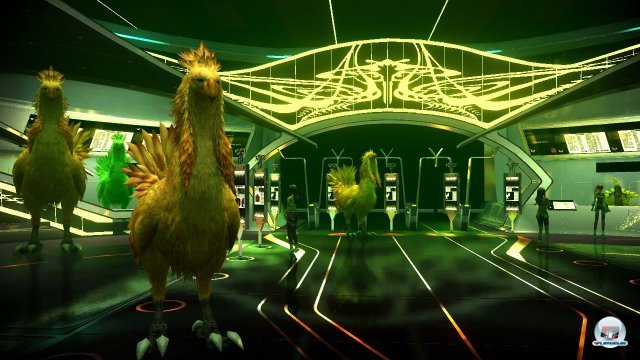 Screenshot - Final Fantasy XIII-2 (PlayStation3) 2281007