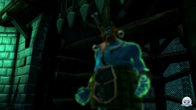 Screenshot - Haunted (PC) 2258577