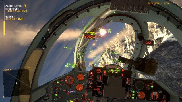 Screenshot - Project Wingman (PC)
