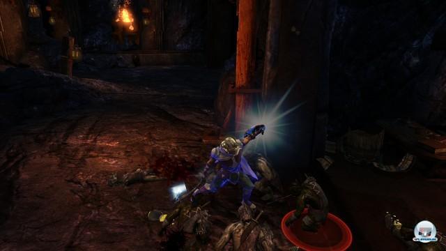 Screenshot - Dungeons & Dragons: Daggerdale (PC)