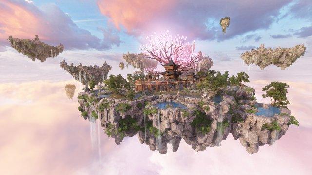 Screenshot - Swords of Legends Online (PC) 92638816