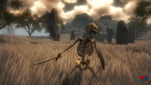Screenshot - Argonus and the Gods of Stone (PC)