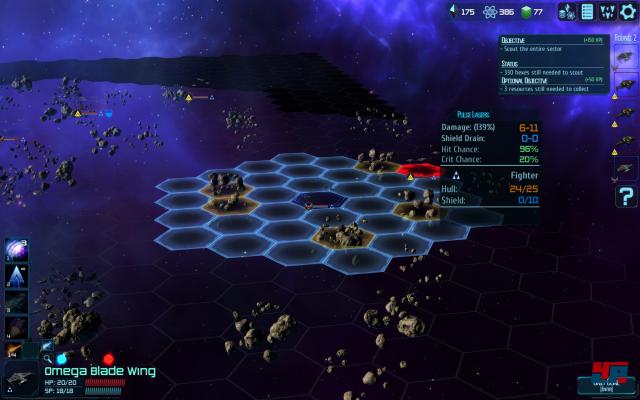 Screenshot - Ancient Frontier (PC)