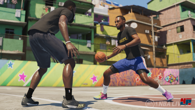 Screenshot - NBA Live 19 (PS4) 92567008