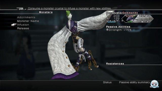 Screenshot - Final Fantasy XIII-2 (PlayStation3) 2288402