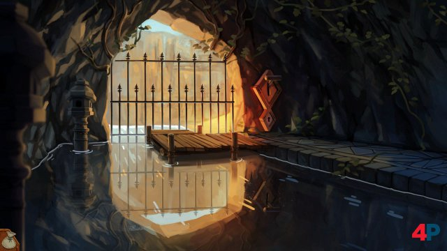 Screenshot - NAIRI: Rising Tide (PC)