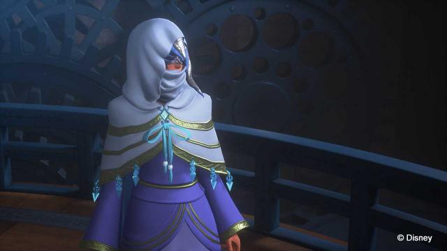 Screenshot - Kingdom Hearts HD 2.8 Final Chapter Prologue (PS4) 92528456