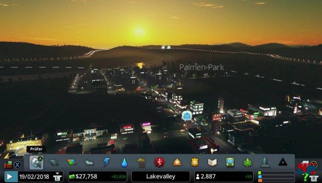 Screenshot - Cities: Skylines (One) 92544447