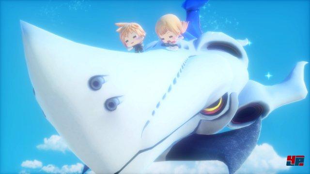 Screenshot - World of Final Fantasy (PS4) 92532239