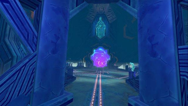 Screenshot - Until You Fall (PlayStationVR,VirtualReality) 92625605
