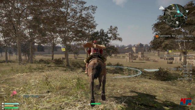 Screenshot - Dynasty Warriors 9 (XboxOneX) 92559810