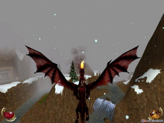 Screenshot - Drakan - Order of the Flame (PC) 92505448