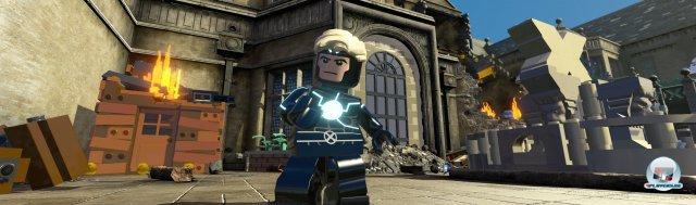 Screenshot - Lego Marvel Super Heroes (360) 92470731