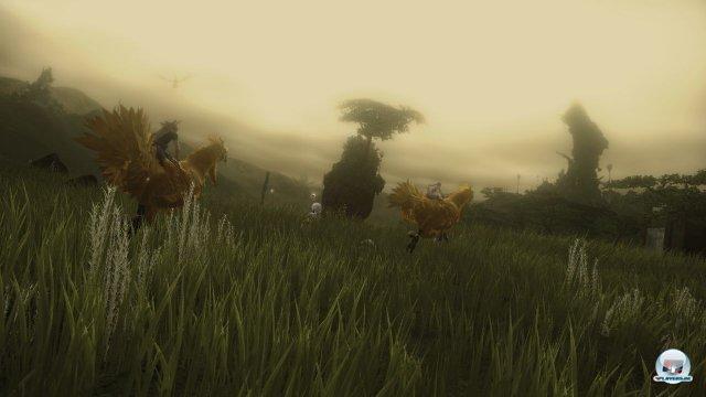 Screenshot - Final Fantasy XIII-2 (PlayStation3) 2294542
