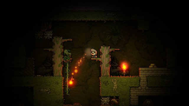 Screenshot - Spelunky 2 (PC, PlayStation4) 92624374