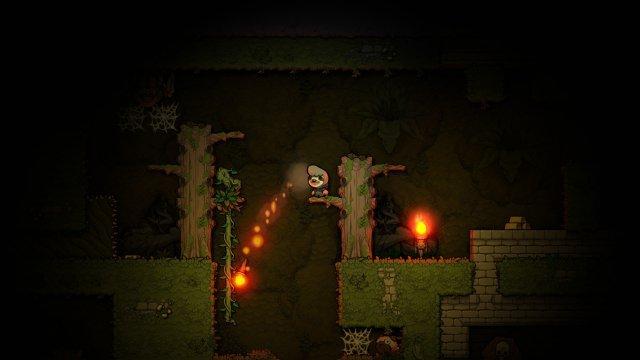 Screenshot - Spelunky 2 (PC, PlayStation4)