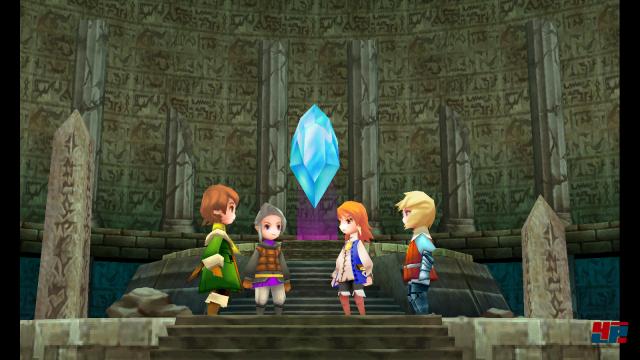 Screenshot - Final Fantasy 3 (PC) 92481980