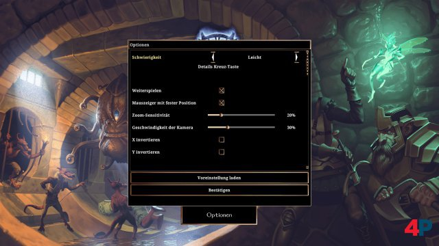 Screenshot - Neverwinter Nights: Enhanced Edition (PS4) 92601965
