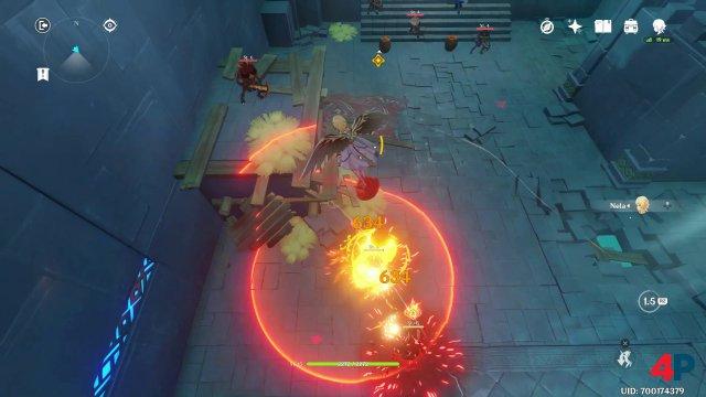 Screenshot - Genshin Impact (PS4) 92626233
