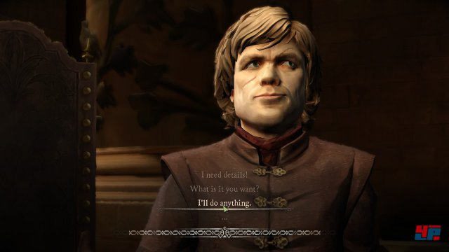 Screenshot - Game of Thrones - Episode 2: The Lost Lords (PC) 92498841