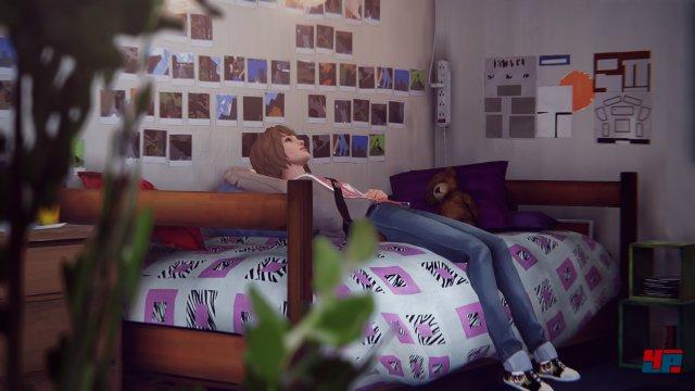 Screenshot - Life Is Strange (PC) 92498701