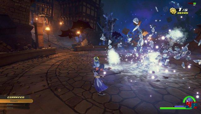 Screenshot - Kingdom Hearts HD 2.8 Final Chapter Prologue (PS4) 92538322