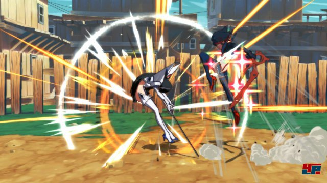 Screenshot - KILL la KILL - IF (PC) 92584717