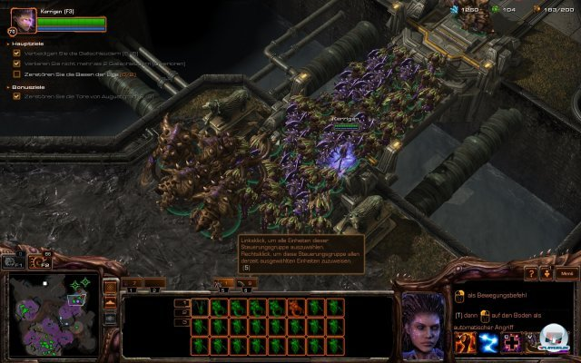 Screenshot - StarCraft 2: Heart of the Swarm (PC) 92457097